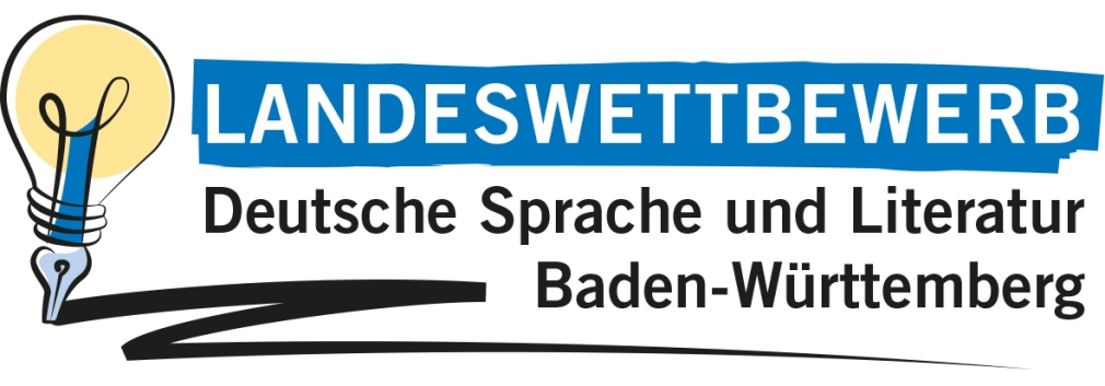 Kultusministerium Landeswettbewerb Deutsch